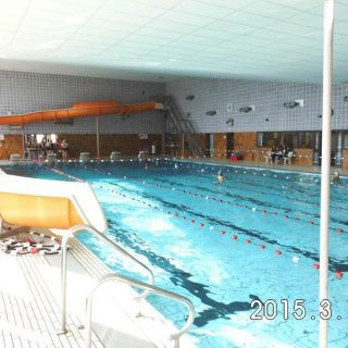 Chaudfontaine Thermale Natation Asbl Chaudfontaine Thermale